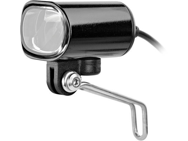 Lezyne Hecto Drive E50 E-bike Koplamp, black/white